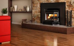 Osburn 2200 Wood Insert